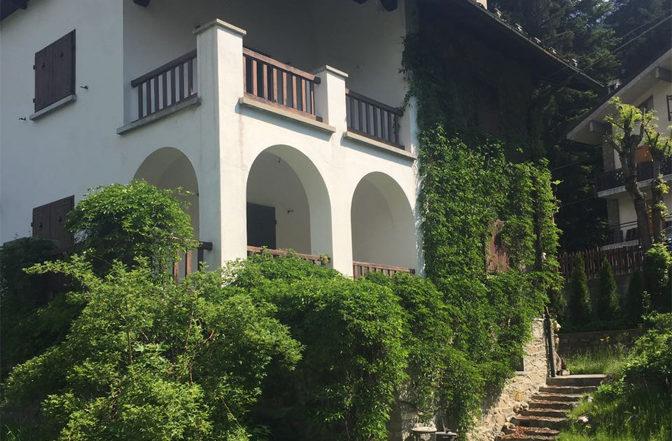 Courmayeur | Villa privata